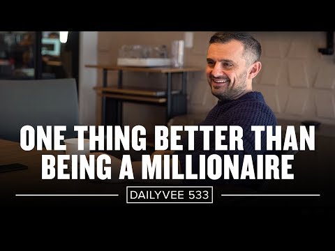 ‪Money Can't Buy Happiness | DailyVee 533‬‏