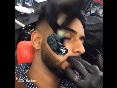 Kapaki-pakinabang na hydrating mask para sa mukha