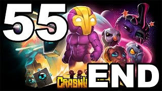 Crashlands - Gameplay Walkthrough Part 55 - Final Boss, Ending (iOS, Android)