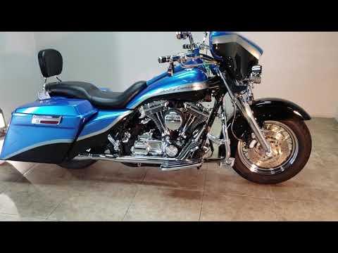 2001 Harley-Davidson FLHR/FLHRI Road King® in Temecula, California