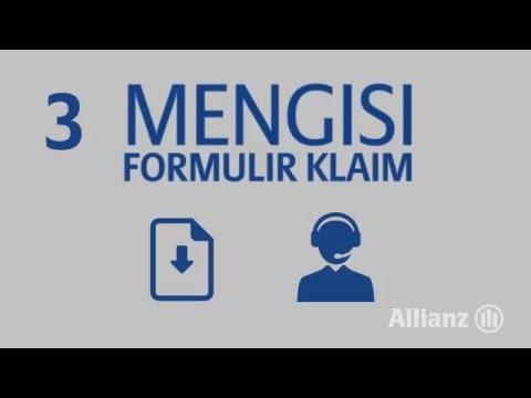 Video Proses Klaim Asuransi Jiwa Allianz Indonesia