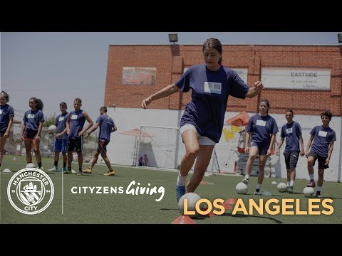 CITYZENS GIVING | Choose Your Cause | Los Angeles
