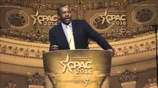 CPAC 2014 - Dr. Ben Carson, Professor Emeritus and Author