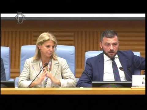 Ver vídeoProiezione documentario Diritto ai diritti Camera dei Deputati 27 09 2016 2 di 3