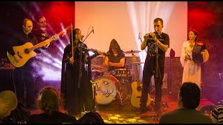 Video Aegonia - The Foreteller (live)