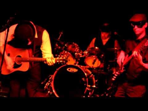 El Diablo - Vagabonds, Hobos and Whores LIVE at Fusion Room February 16th 2013