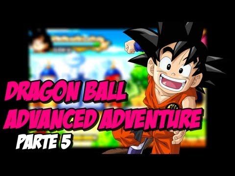 cheat gba dragonball advanced adventure