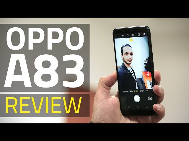 Oppo A83 Review   NDTV Gadgets360 com