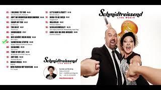 """SCHMIDTREISSEND"""" - Partyduo, Hochzeitsband video preview"""