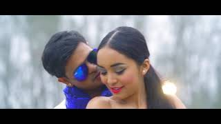 Sadhai bhari Yasai Gari (Kasim)- Kamal Khatri & Simpal Kharel || official music video||