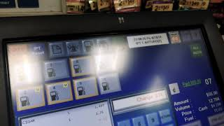 A Day In The Life , As A Gas Station Cashier (Graveyard) Must WatCh!!