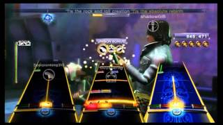 Rock 'n' Roll Creation by Spinal Tap - Full Band FC #3149