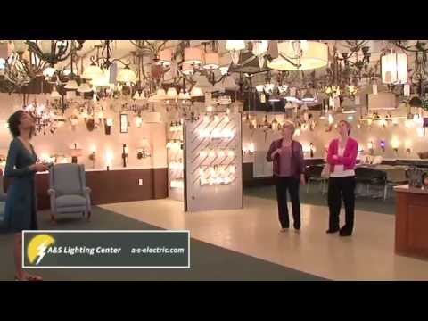 A&S Lighting Center