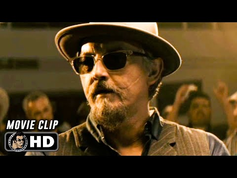 AMERICAN FIGHTER Clip - Anyone? (2020) Tommy Flanagan