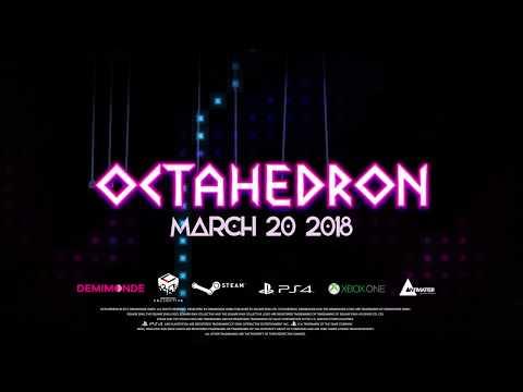Octahedron - Release Date Announcement [PEGI] thumbnail