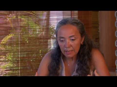 FALA SÉRIO | Xamã Alba Maria | 1