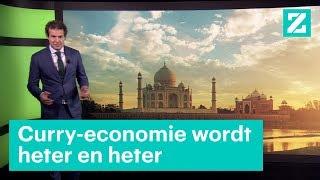 China mag oppassen: Indiase economie is booming • Z zoekt uit