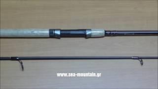 Удилище спиннинговое shimano vengeance bx spinning 2 4 м 14 - 40 г