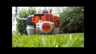 STIHL Freischneider FS 360 C-E Brush Cutter in HD