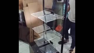 Display Tempat Tas by Aditya 089619395080
