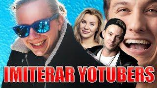Gambar cover IMITERAR YOUTUBERS