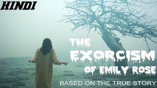 The Exorcism Of Emily Rose (2005) Full Horror Movie Explained In Hindi