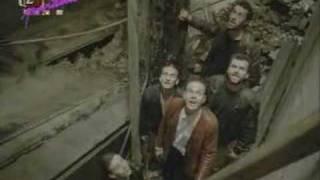 Video Prouza-Na venku