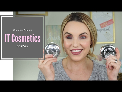 Confidence In A Compact by IT Cosmetics #4