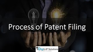 Patent Application Filing Process