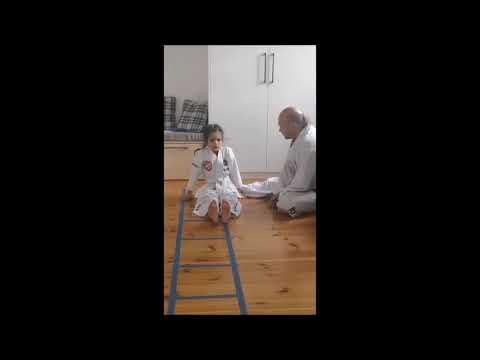 Taekwondo odcinek 8