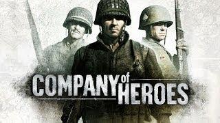 Обзор Company of heroes (Самый долгий обзор)