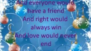 My Grownup Christmas List Lyrics.Lời Dịch Bai Hat My Grown Up Christmas List Kelly Clarkson