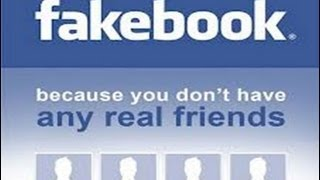HIDDEN AGENDA BEHIND FACEBOOK AND OTHER SOCIAL MEDIA SITES