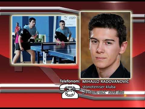 Mihajlo Radovanović