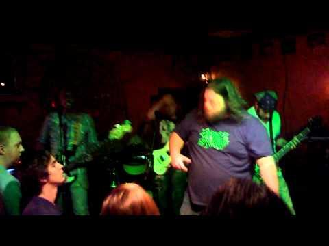 Primo Noctis Live @ Rockafella's Gauge 10/19/2012