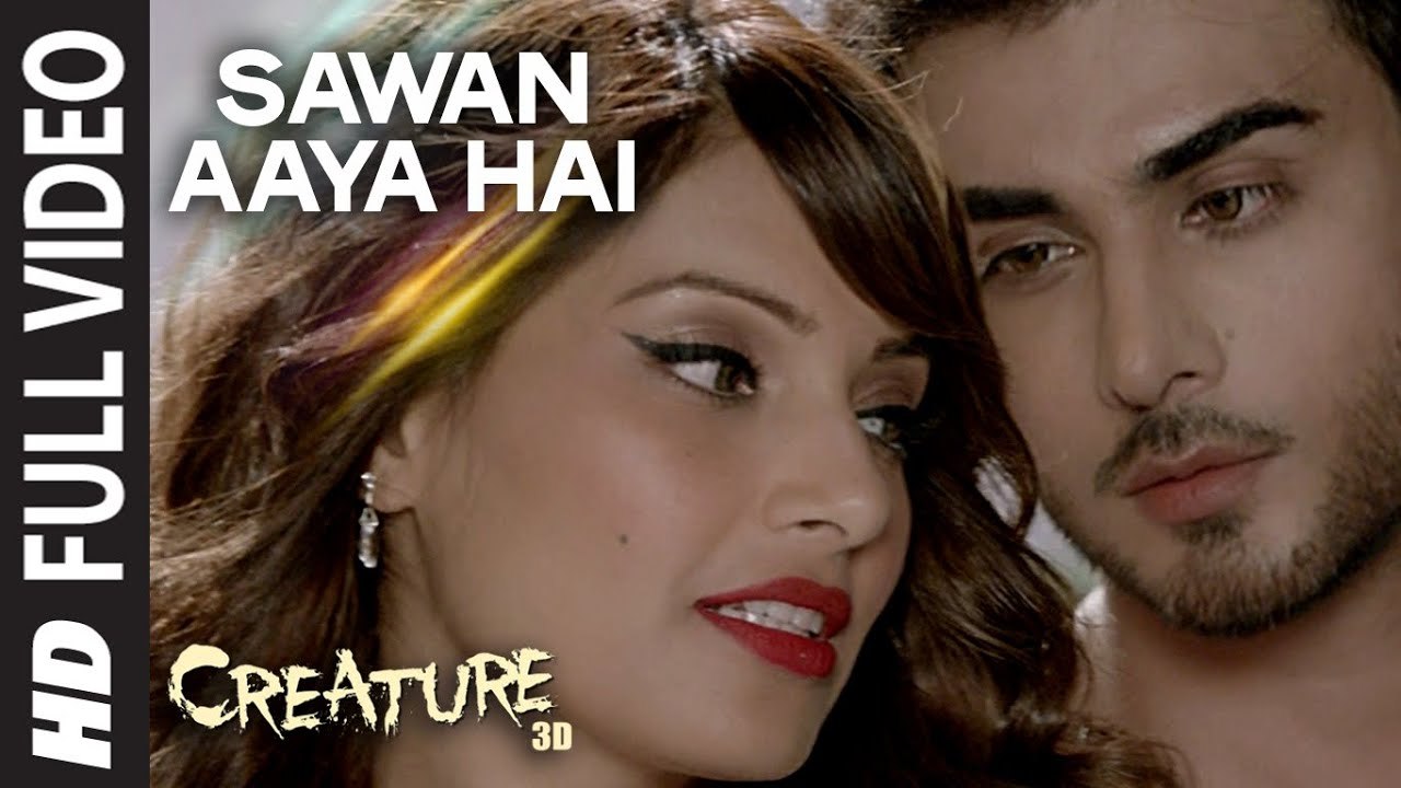 Sawan Aaya Hai Lyrics English Translation