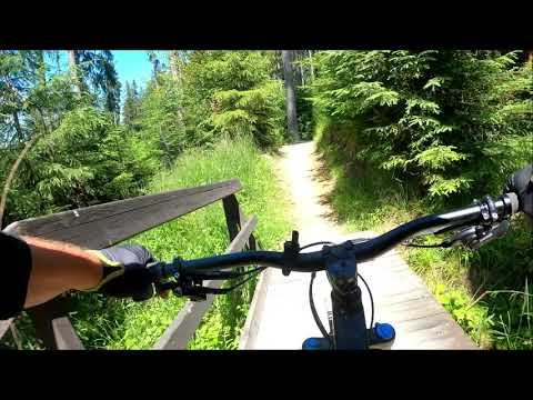 SIngle Trails Bílá 2020 Refresh