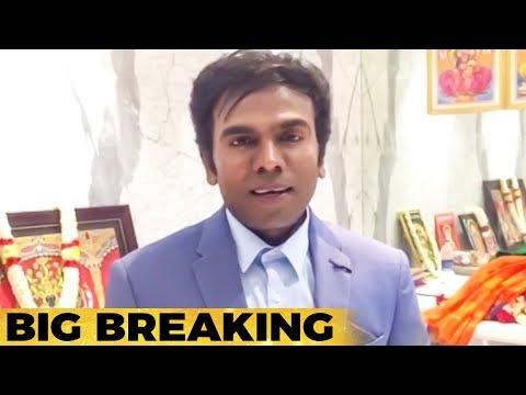 BREAKING: HERO-ஆக அறிமுகமாகிறார் Legend Saravana !!! | TK