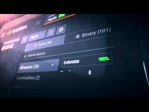 Iq option binare optionen app