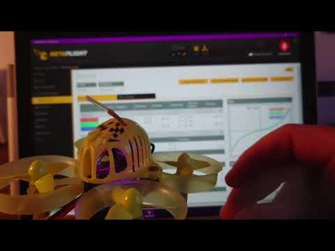 QX65 Ultimate tuning setup Project Mockingbird