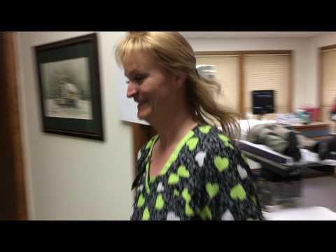 Osteoporosi dellanca dopo la sostituzione dellanca