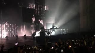 Martin Garrix - Intro/Byte live @ O2 Academy Brixton 28/10/17
