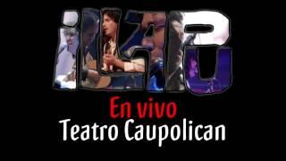 Con Sentido y Razón (en Vivo Teatro Caupolican) - Illapu  (Video)