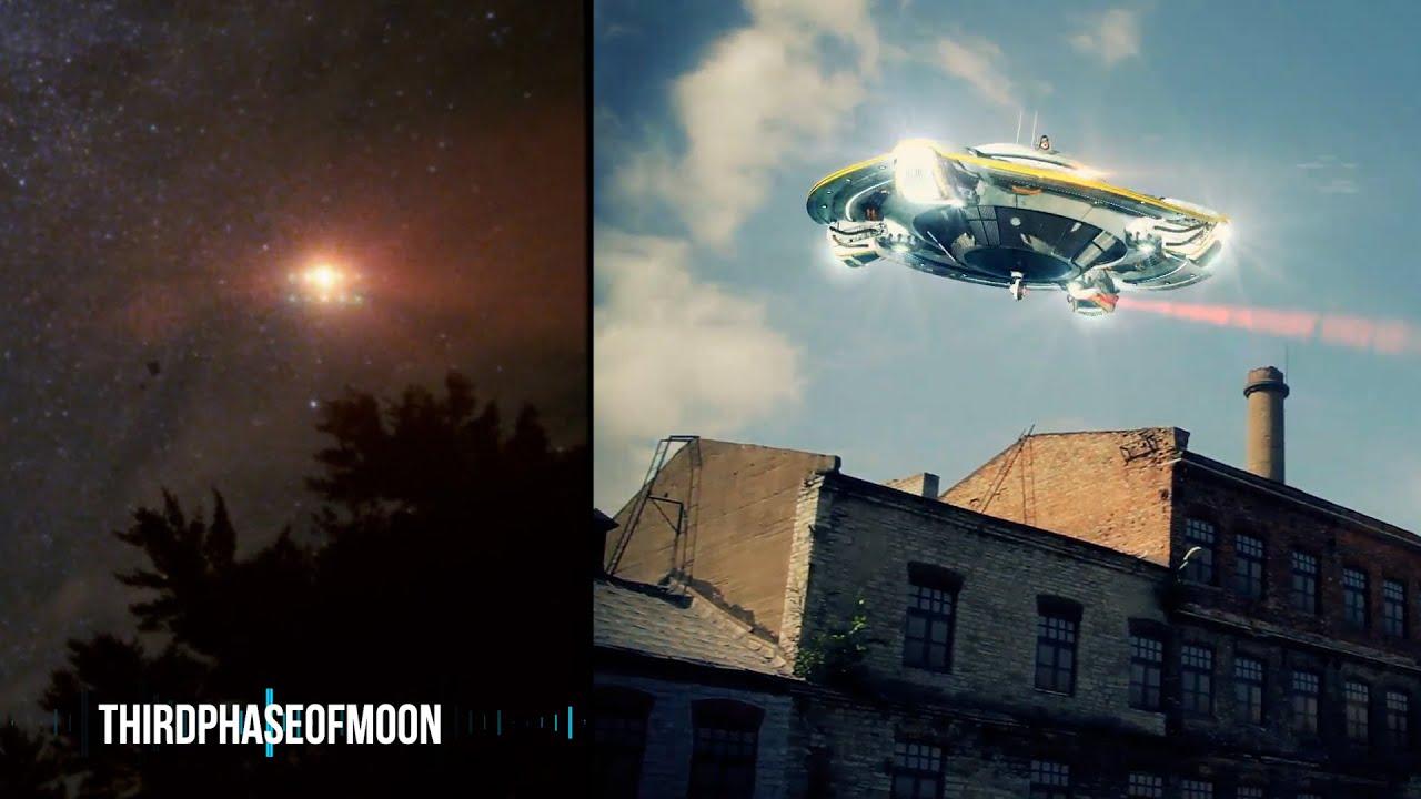 AMAZING UFO Events Has The World Shaken-Up!