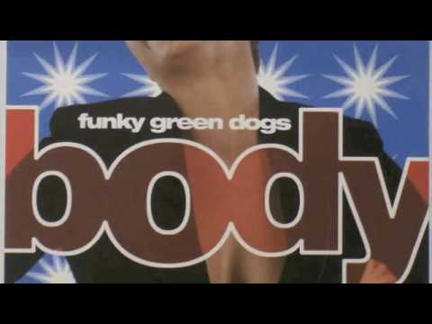 funky green dogs body download