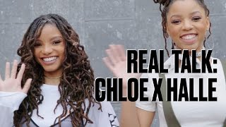 Real Talk with Chloe X Halle