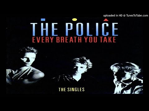 The Police - Every breath you take ( Extended Ultra Hot Tracks Long Mix)