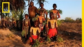 An Aboriginal Homecoming   National Geographic