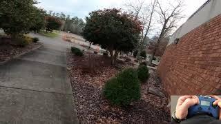 Momentum!!! #ummagawd #thunderpowerrc #getfpv #teamrelentless