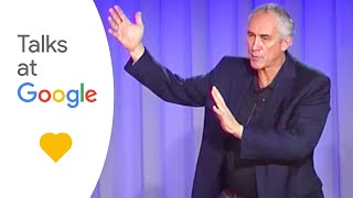 "Dr. David Hanscom: ""The Perils Of Back Surgery: A Spine Surgeon's Roadmap [...]   Talks At Google"